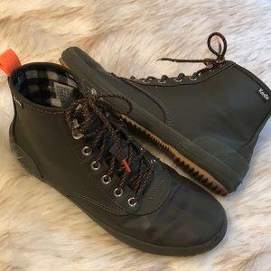 Keds rain boots